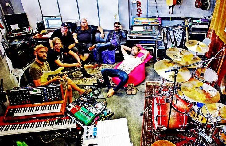 Έκτο άλμπουμ ετοιμάζονται να κυκλοφορήσουν οι Von Hertzen Brothers - HardCity-Rock:Everything about Rock