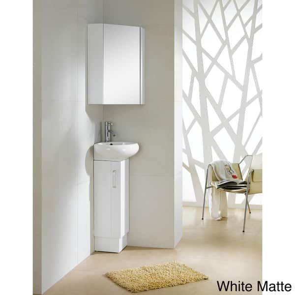Overstock Com Online Shopping Bedding Furniture Electronics Jewelry Clothing More Sink Top Corner Bathroom Vanity Vanity Design