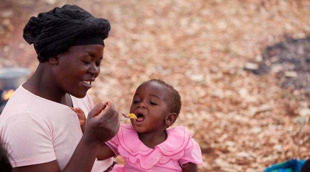 Comprendre le coût réel de la malnutrition: La malnutrition, ce n'est pas seulement la faim qui touche les pays en développement – c'est un problème qui existe dans toutes les régions du monde et qui affecte toutes les classes socio-économiques.