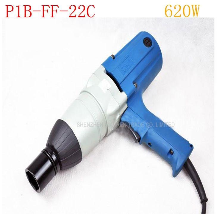 212.60$  Watch now - http://ali9zu.worldwells.pw/go.php?t=32726060012 - 2pc 588N.m Electric Wrench M16-M22 Impact Wrench 220-240v/50hz 620W Electric Impact Wrench Socket 3/4 inch Square Drive