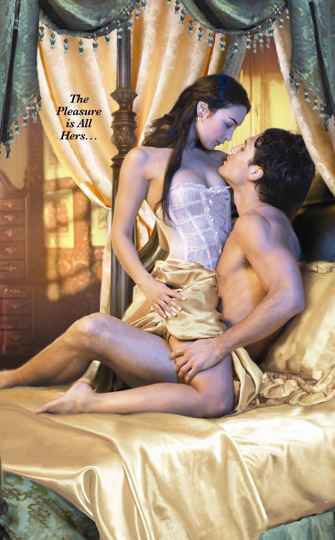 Are romance novel nude pics agree think
