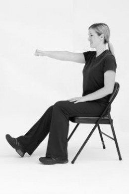 Strength Training, Balance & Chair Exercises for Seniors