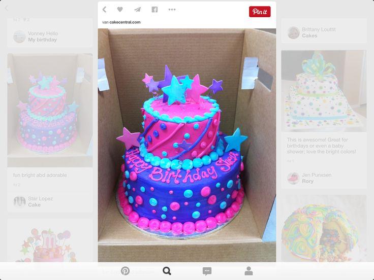 Goddess Leach Cake Cupcakes Etc Kids Birthday Baby