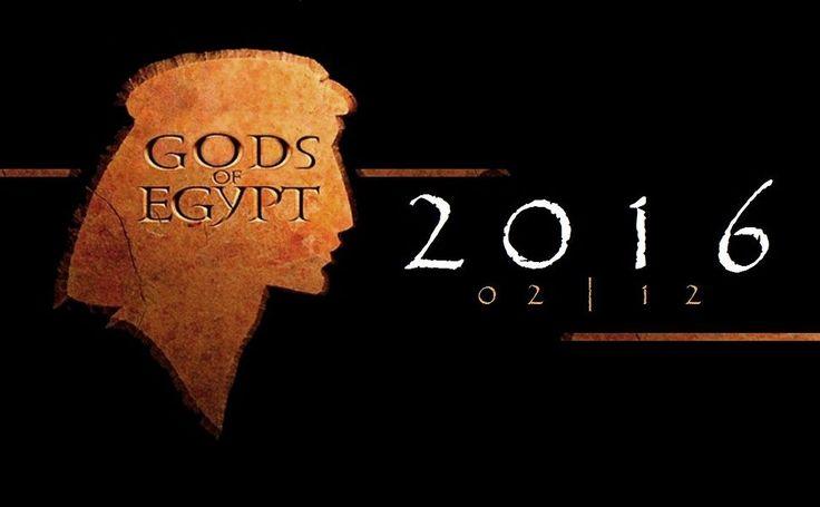 Deuses do Egito Filme: Conheça o seu elenco de estrelas Studded | moviepilot.com