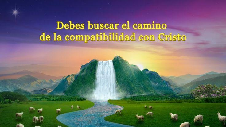 """Evangelio de hoy   """"Debes buscar el camino de la compatibilidad con Cris... #LaPalabraDeDios #LaPalabraDeSeñor"""
