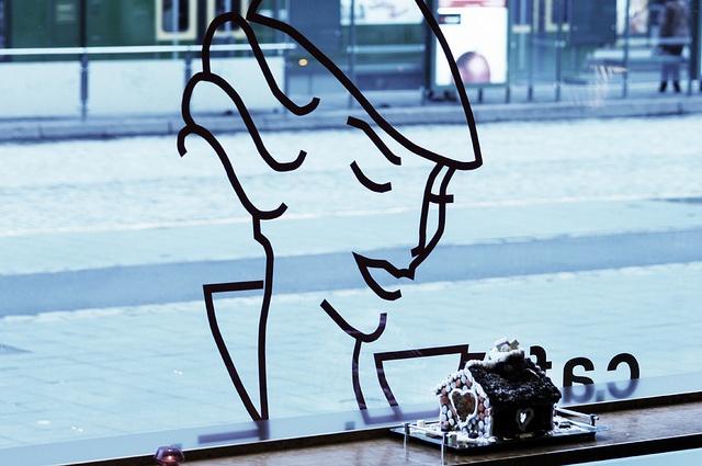 Cafe Java in Helsinki by Visit Finland, via Flickr