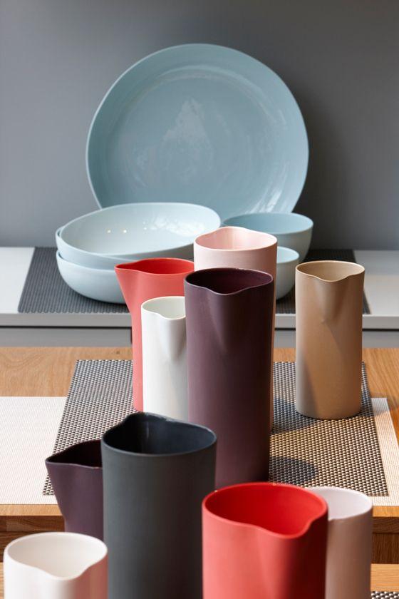 Porcelain by MUD Australia