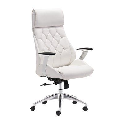 Zuo Modern 20589 Boutique Modern Office Chair