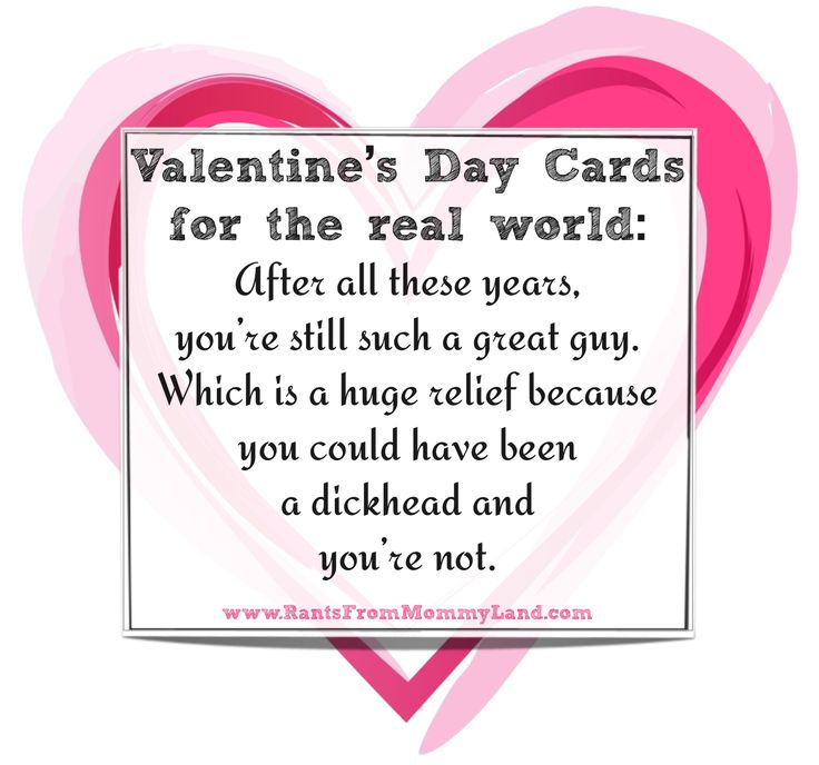 17 best Valentine Cards for the Real World images on Pinterest - valentines day cards