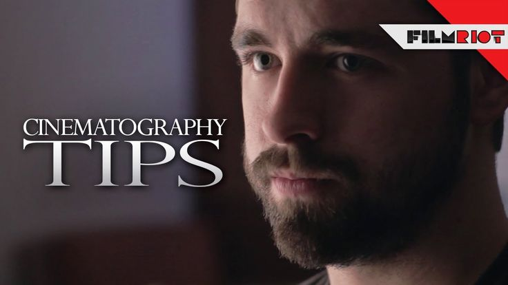Cinematography Tips: Breaking Up & Diffusing Light! (+playlist)
