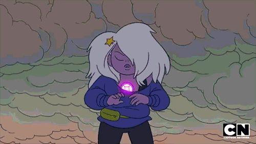 Ametyst - Steven Universe {Pilot}