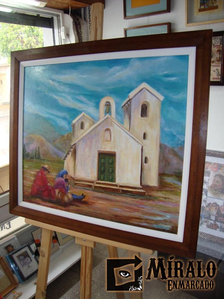 52 best Galeria de trabajos - Miralo Enmarcado images on Pinterest ...
