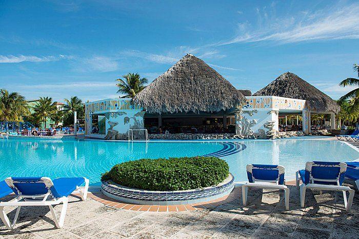 Куба, Кайо Коко 59 000 р. на 12 дней с 13 января 2018 Отель: Colonial Cayo Coco 5* Подробнее: http://naekvatoremsk.ru/tours/kuba-kayo-koko-15
