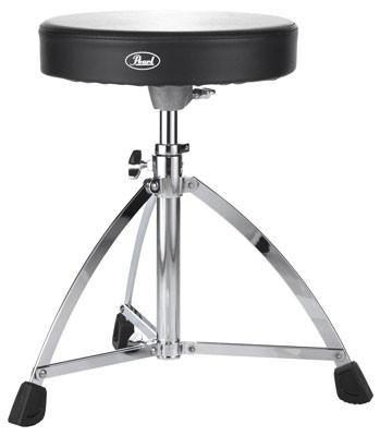 Pearl Drums D-730S Drum Throne