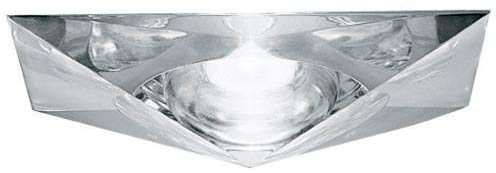 Fabbian Cheope - Line Voltage Recessed Lighting Trim