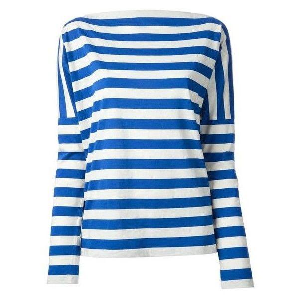 Best 25  Blue striped shirts ideas on Pinterest | Striped shirts ...