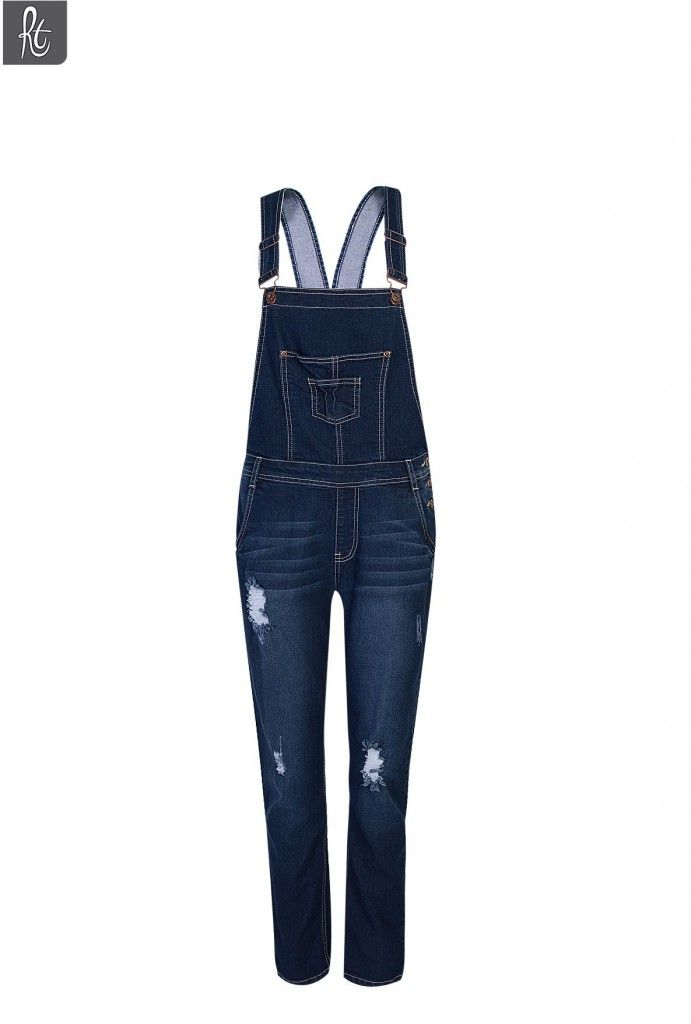 Mr P Dungarees
