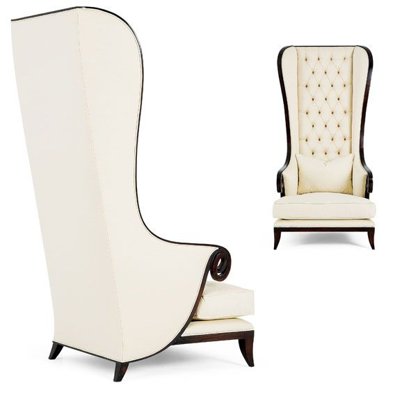 Come see this Christopher Guy chair at McLean Furniture Gallery!