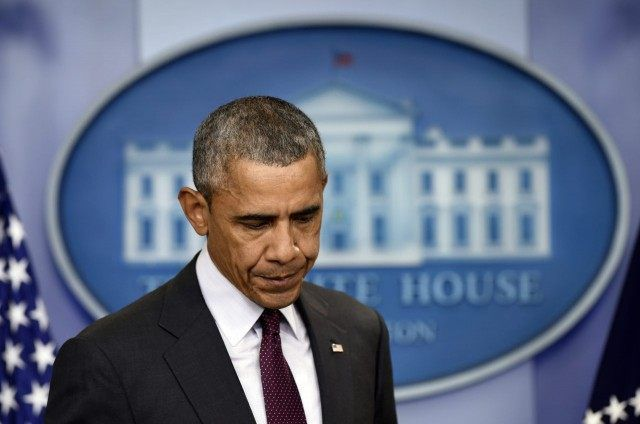 DEFIANT OBAMA CALLS FOR AMERICA TO 'POLITICIZE' OREGON COLLEGE SHOOTING  | once again not a leader! 10.1.15