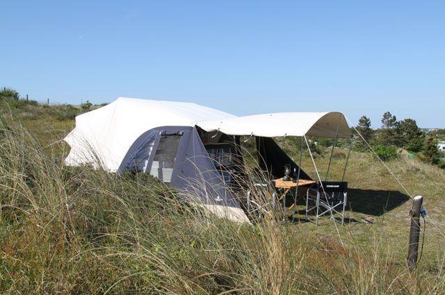 Combi-Camp FLEXI vouwwagen - Vouwwagens - Combi-Camp vouwwagens (NL)