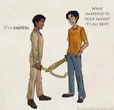 Image result for the kane chronicles funny