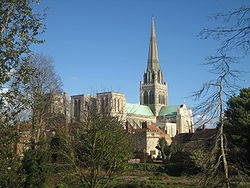 Chichester, West Sussex, England
