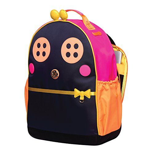 9eeaa81a007e Descendants Costumes Miss Locker Cute Backpack wLock Many Pockets ...