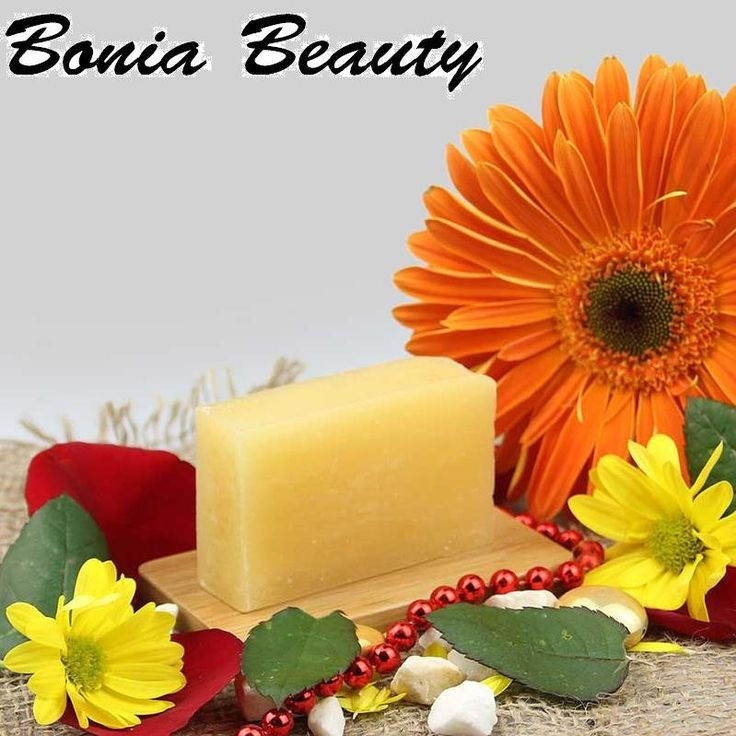 Damla sakızı Sabunu - Bonia Beauty - Doğal Sabun | yakalagidiyor.com