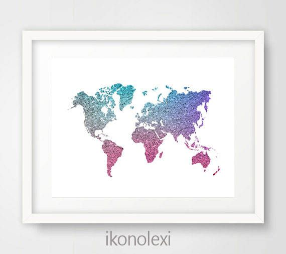 The 25 best world map on wall ideas on pinterest wood world map the 25 best world map on wall ideas on pinterest wood world map home map design and world map on wood gumiabroncs Gallery