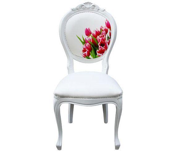 Tulp stoel