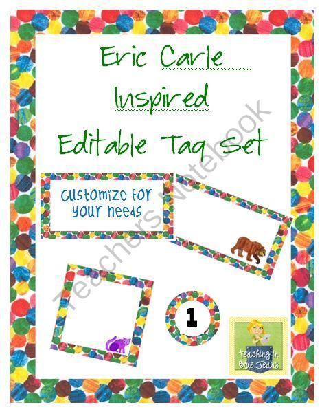 Modern Classroom Pdf : Best images about carle classroom on pinterest the