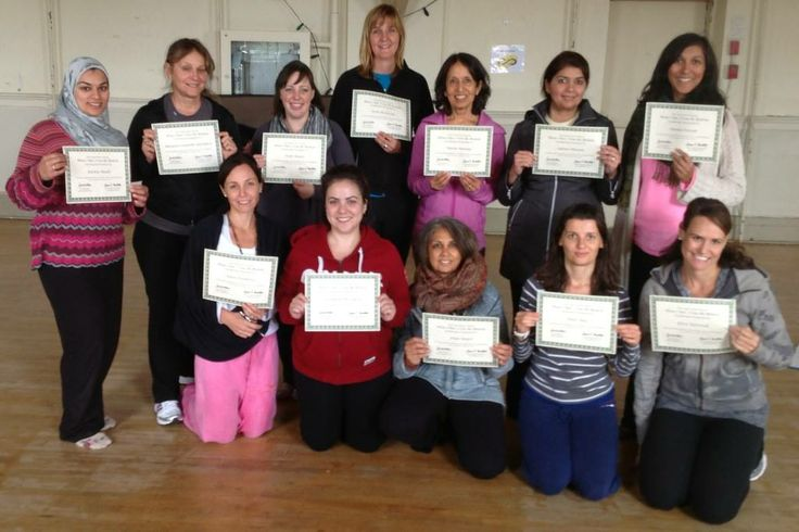 Congratulations to our graduates!  Get the Kids Yoga Teacher training you are looking for at www.childrensyogabooks.com/training.html