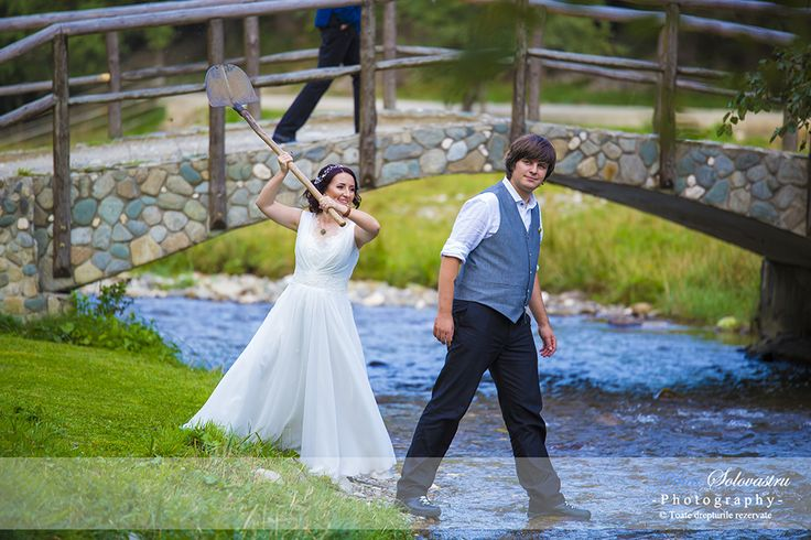 Mihai Solovastru Photography » Crazy Wedding