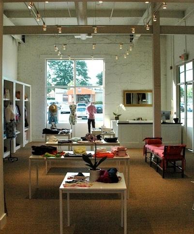 A Marshburn Store Boutique InteriorBoutique DesignRetail