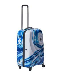 Skybags Medium Size Riviera 65Cms size Luggage
