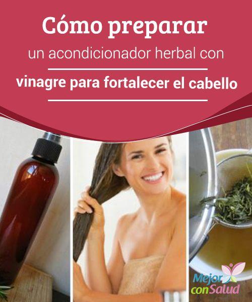 La receta de la máscara para los cabellos secos frágiles