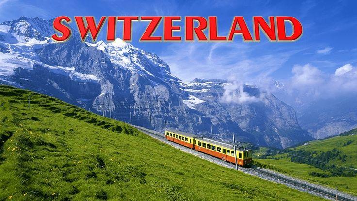10 Top Tourist Attractions in Switzerland