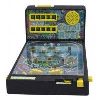 Coral Reef Pinball Game