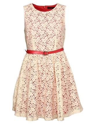 Květinové šaty SuperTrash Dantea 1