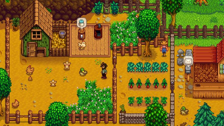 Console players have now had a good chance to sink their teeth into the farming simulator Stardew Valley, but beginners may be feeling a little lost. Here are ten tips to help turn your desolate farmland into a verified money machine.
