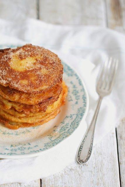 Lykkelig - mein Foodblog: Frühstück