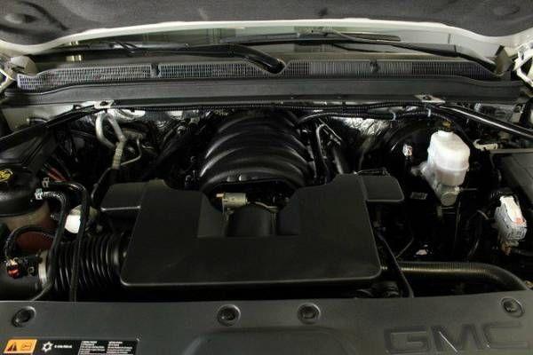 2015 GMC Yukon SUV Denali Awd