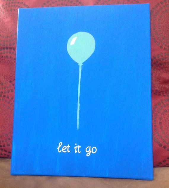Personalized Canvas Quote by ColorMyThoughts on Etsy, $18.00
