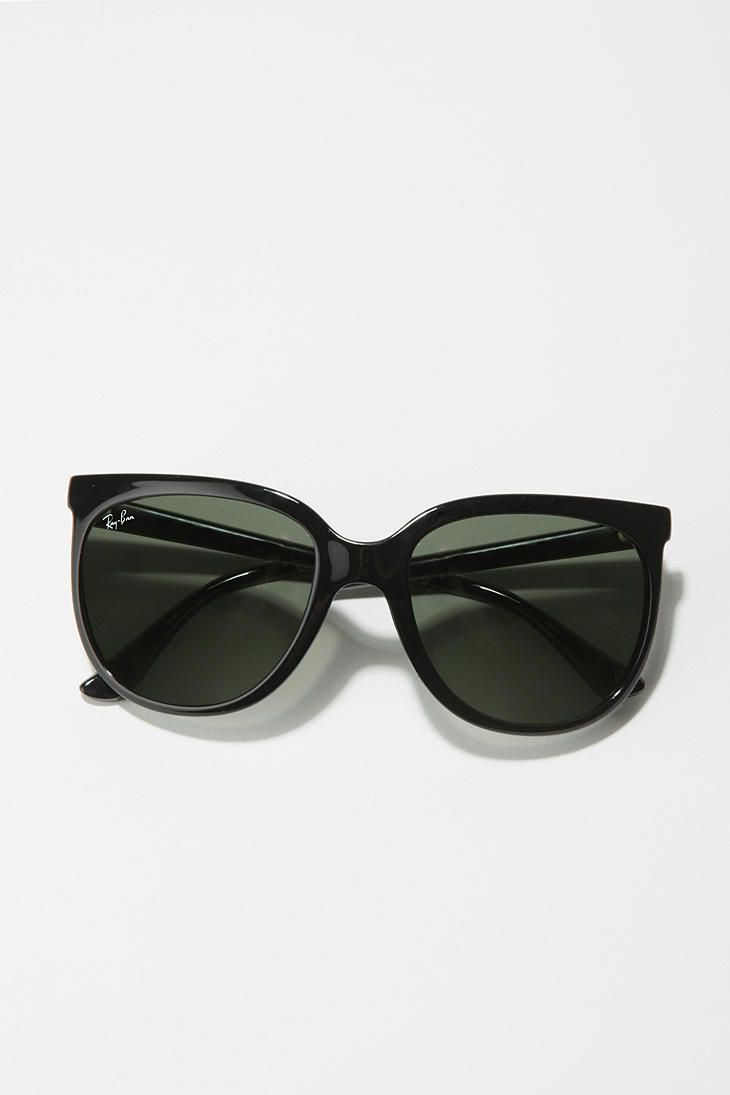 7088900868 Ray Ban Retro Cat Sunglasses
