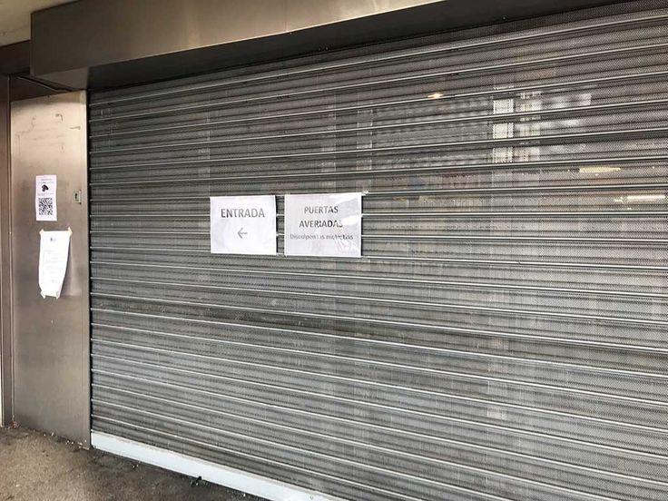 El Ayuntamiento exigirá a la Comunidad de Madrid que solucione de manera urgente el problema que impide el acceso principal al Centro de Salud de la calle Alicante. + información...