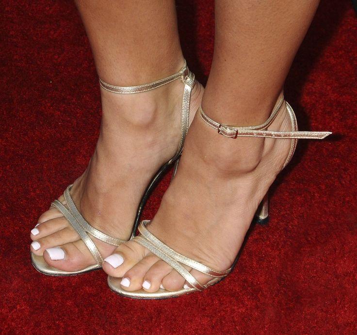 Jenna Dewan's Feet