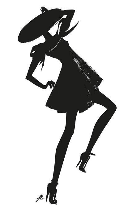 Petit Robe Noir