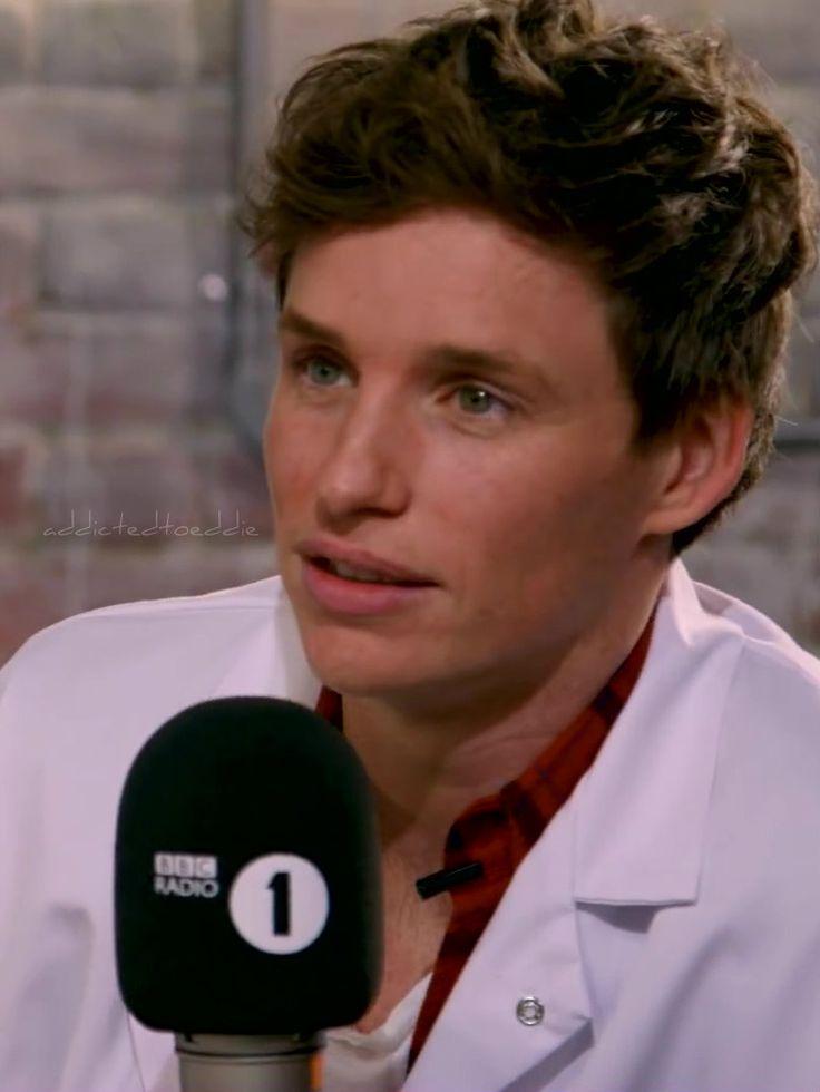 Addicted to Eddie: Maisie Williams Heart Rate Monitor feat Dr. Eddie - BBC Radio 1 Breakfast Show