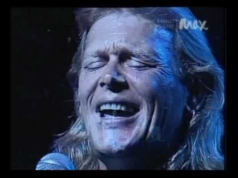 """Jimmy Barnes and John Farnham (Aussies) - """"When Something Is Wrong With My Baby"""" [Live, Soul Deep tour]"""