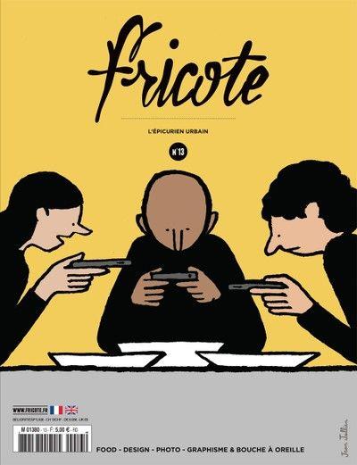 Fricote, #12 on Magpile